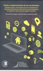 Diseño e implementación de una red domótica. Estudio de caso : red domótica para el laboratorio de ingeniería electrónica G-204 de la Escuela Colombiana de Ingeniería Julio Garavito